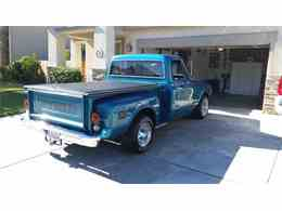 Picture of 1972 Chevrolet C10 located in California - L857