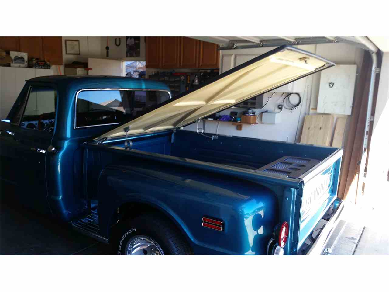 Large Picture of 1972 C10 located in California - $30,000.00 - L857