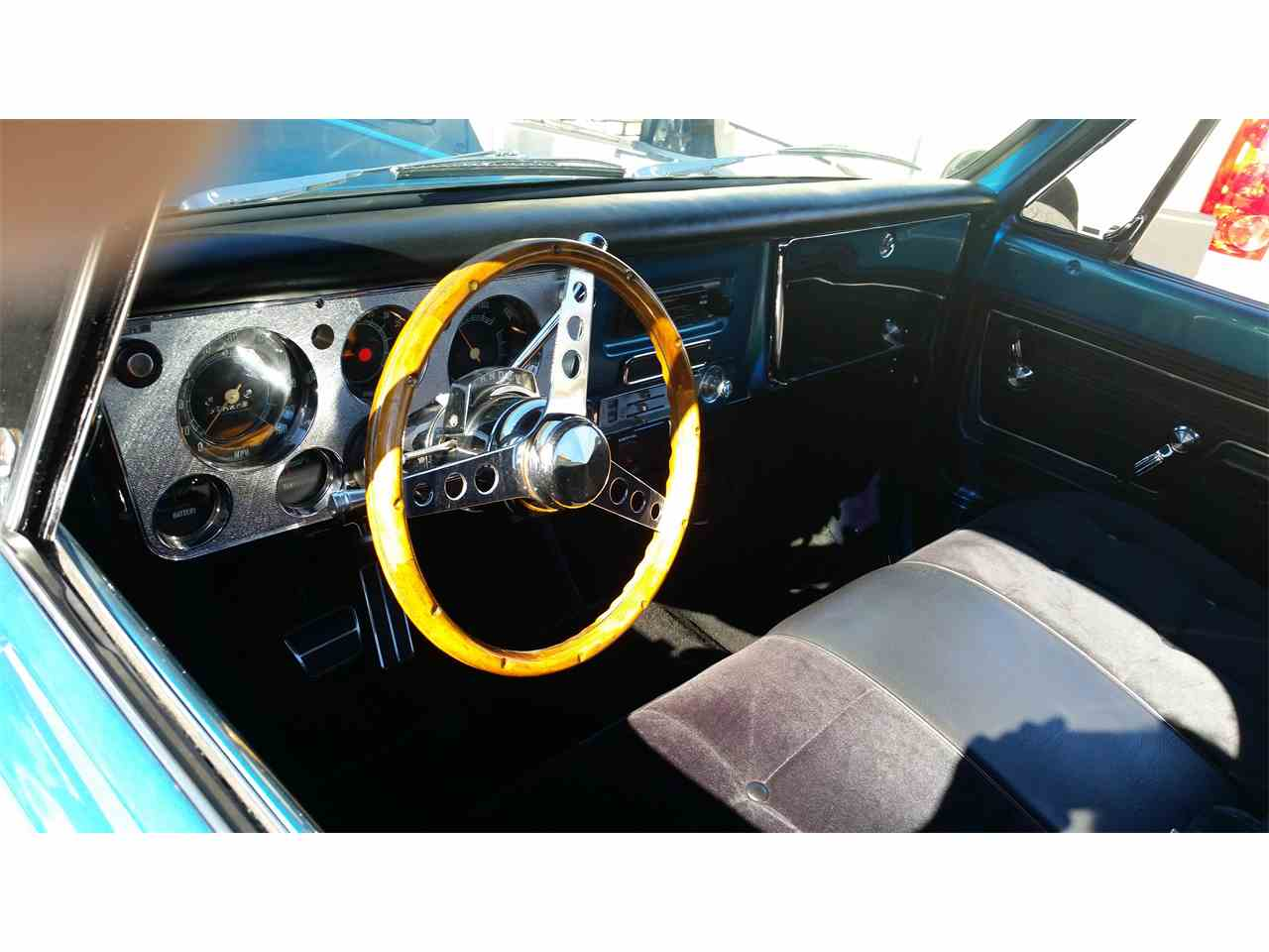 Large Picture of 1972 C10 located in California Offered by a Private Seller - L857