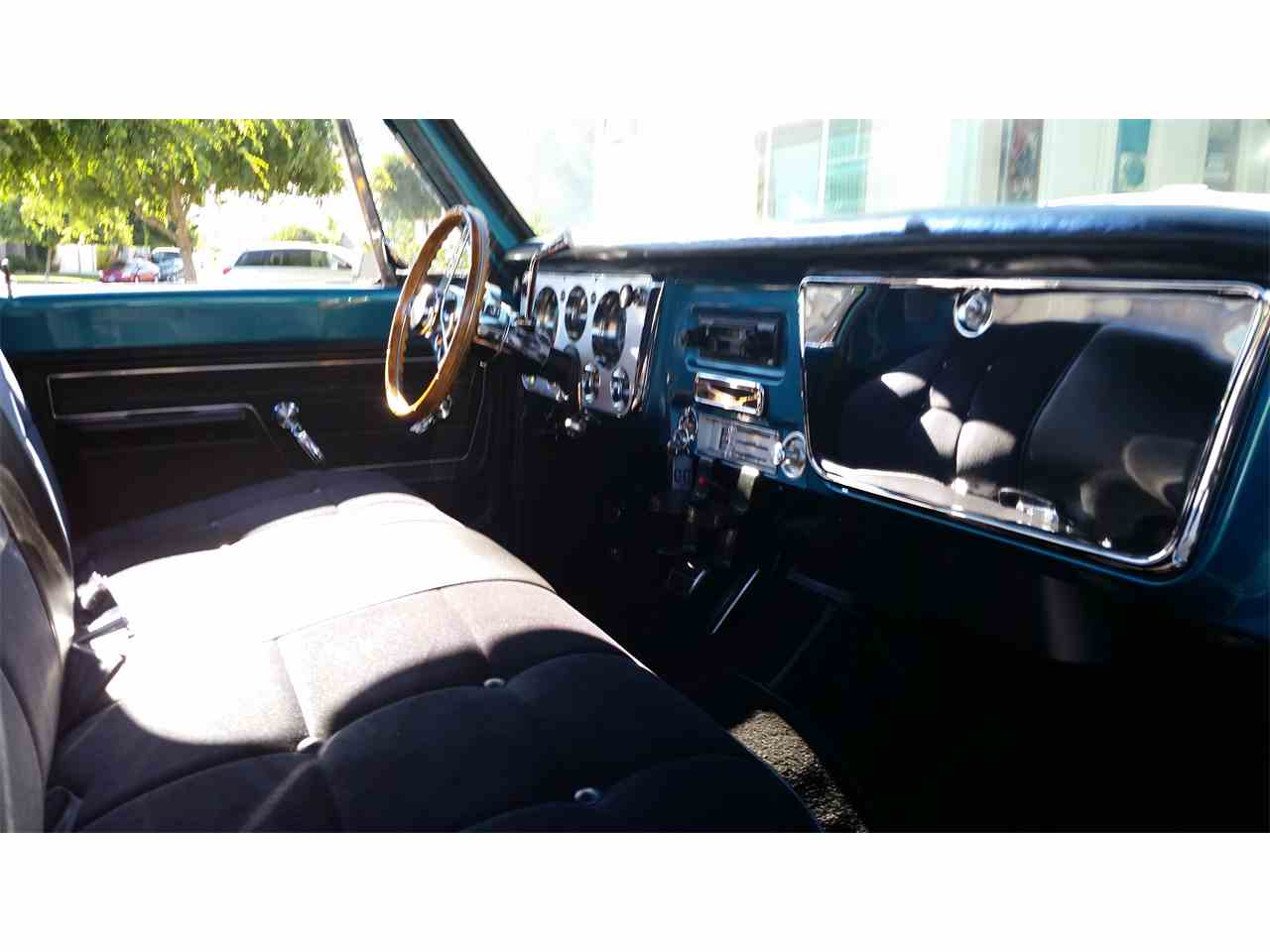 Large Picture of Classic 1972 Chevrolet C10 Offered by a Private Seller - L857