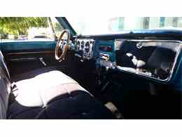 Picture of 1972 Chevrolet C10 - $30,000.00 Offered by a Private Seller - L857