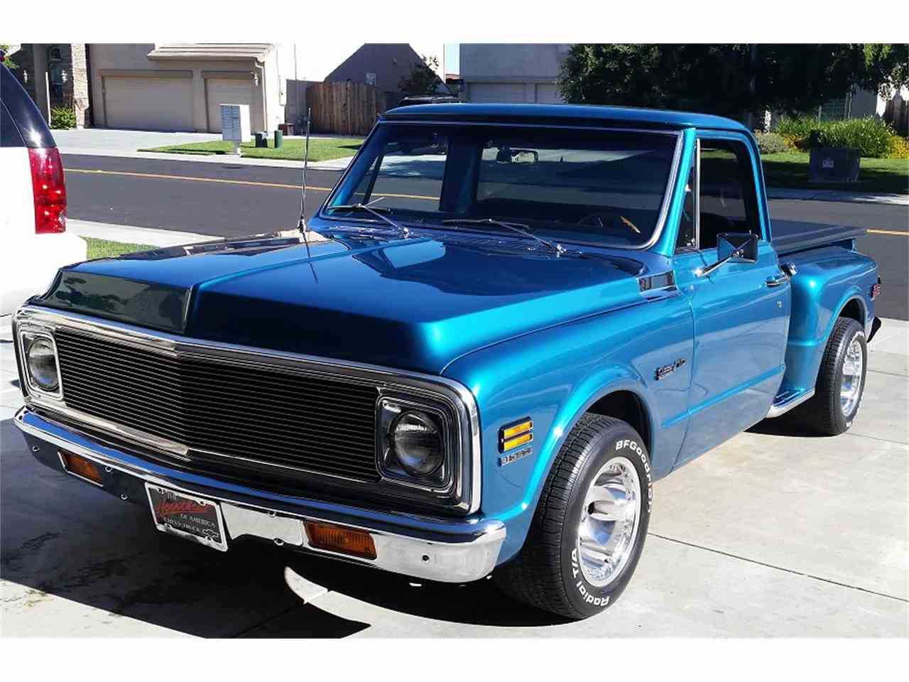 Large Picture of 1972 Chevrolet C10 - $30,000.00 - L857