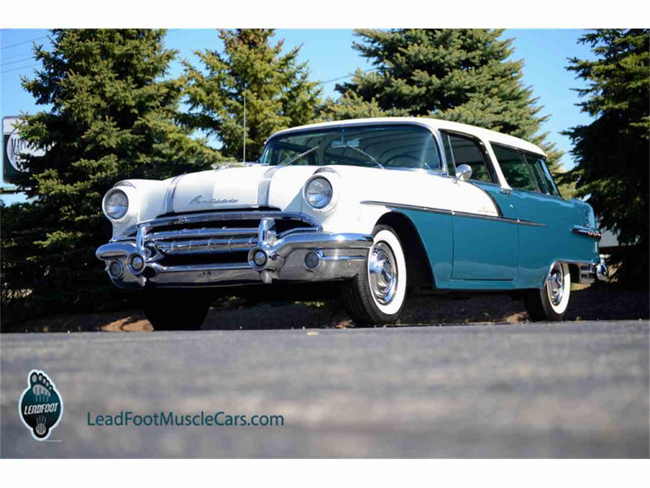 1956 Pontiac Safari for Sale | ClassicCars.com | CC-993317