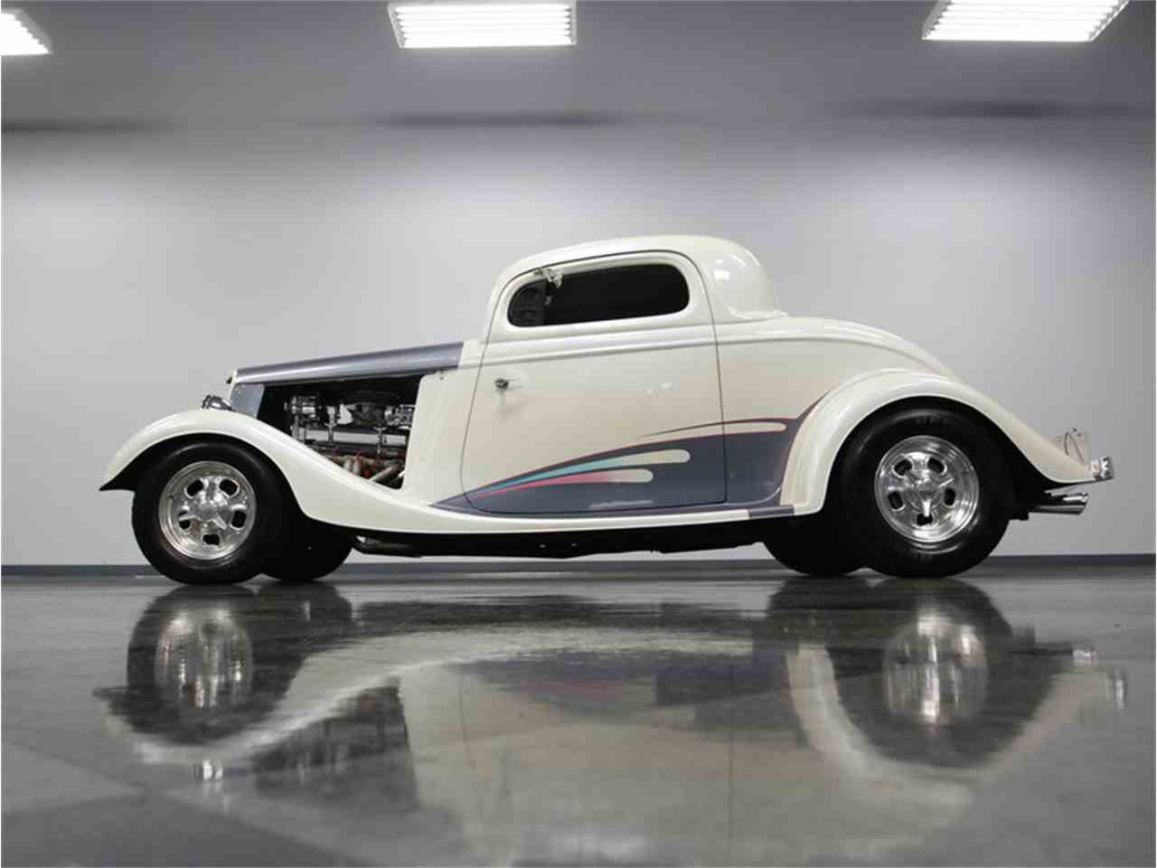 Large Picture of '34 Street Rod - LAGG