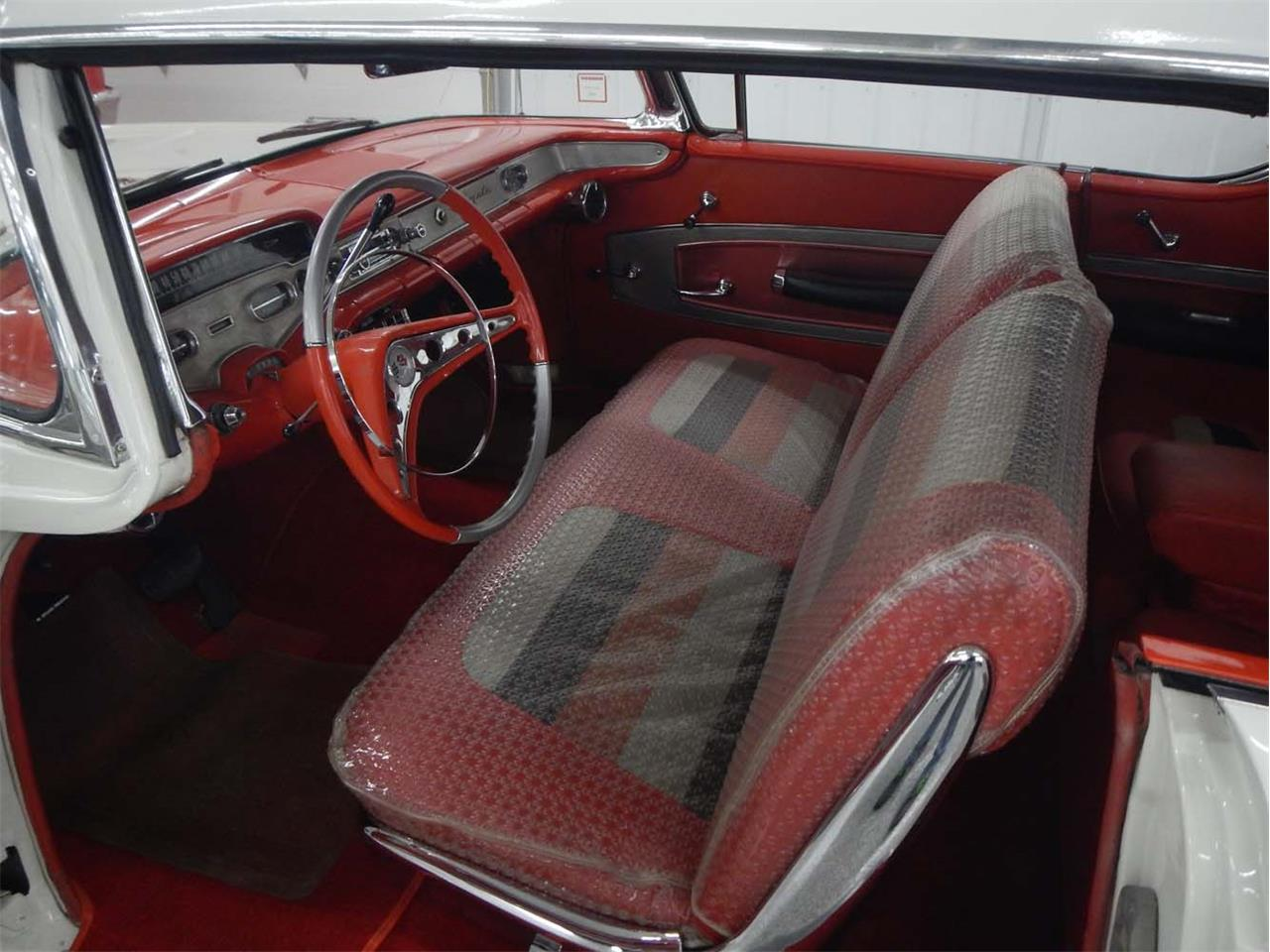 Large Picture of '58 Impala - LAGV