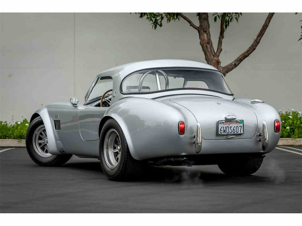 Large Picture of '02 Cobra - LAH4