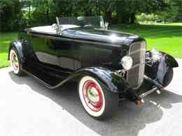 Picture of Classic 1932 Roadster located in Shaker Heights Ohio Offered by Affordable Classics Motorcars LLC - LAH5