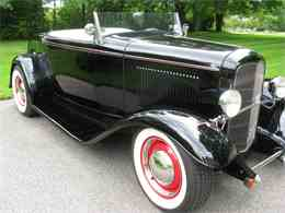 Picture of 1932 Roadster - LAH5