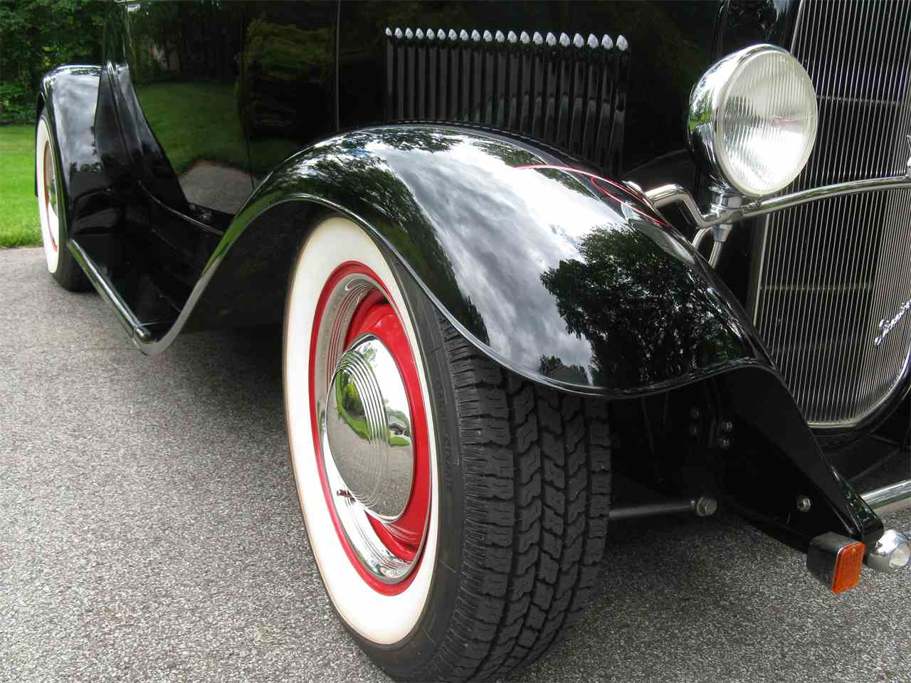 Large Picture of Classic '32 Roadster - $54,900.00 Offered by Affordable Classics Motorcars LLC - LAH5