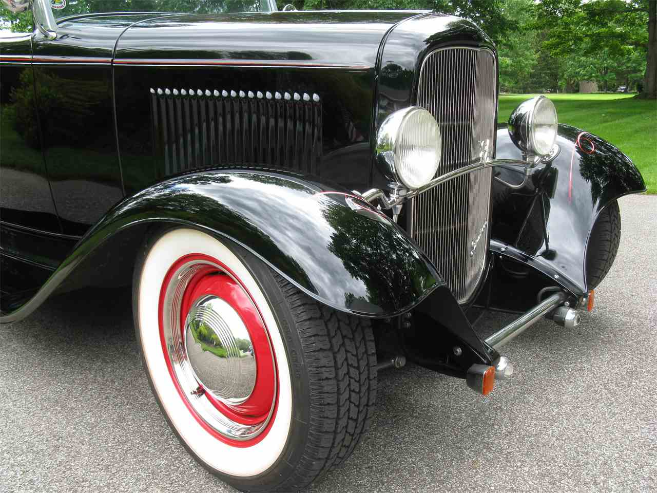 Large Picture of 1932 Roadster Offered by Affordable Classics Motorcars LLC - LAH5