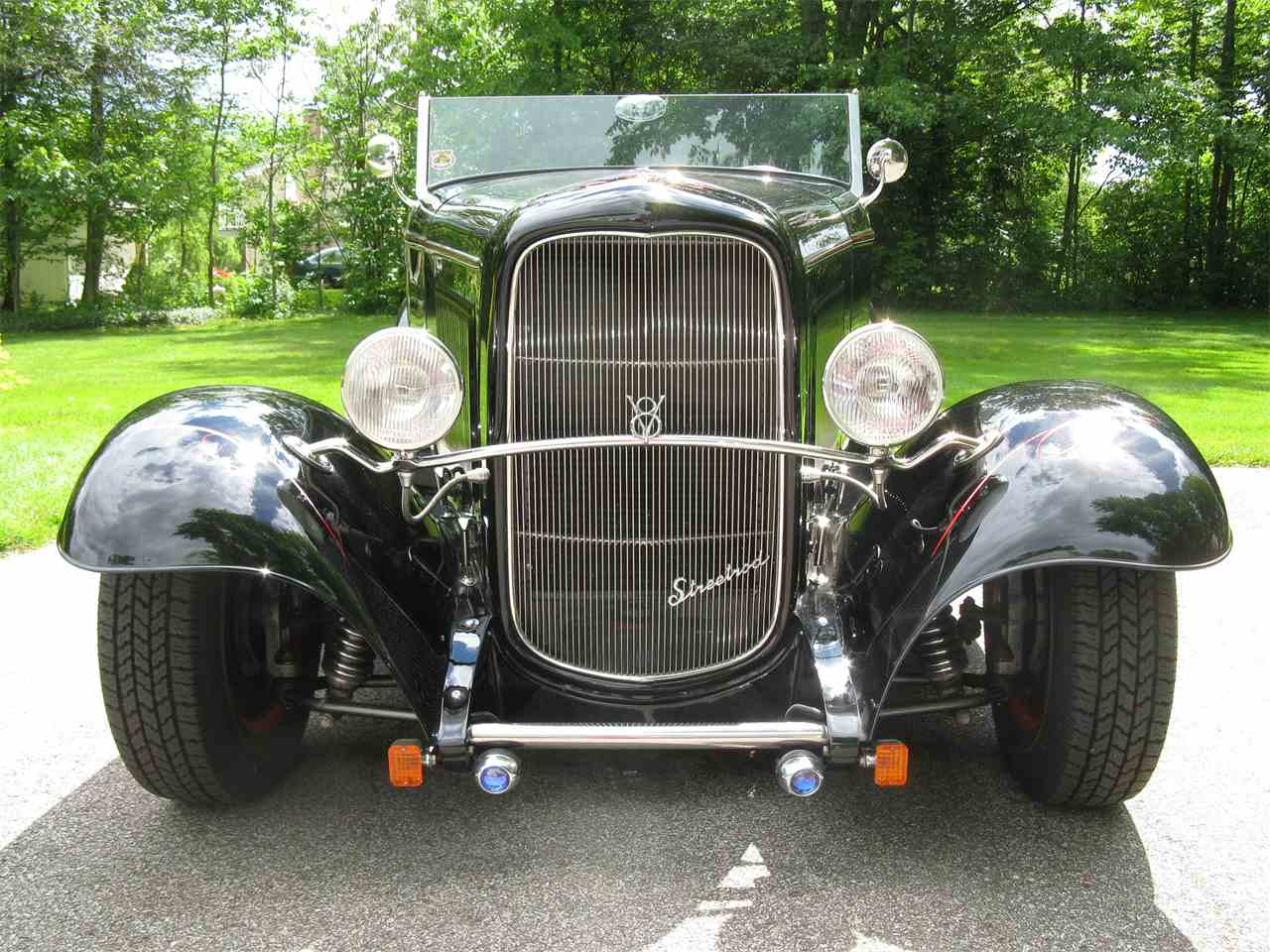 Large Picture of Classic '32 Ford Roadster located in Ohio - LAH5