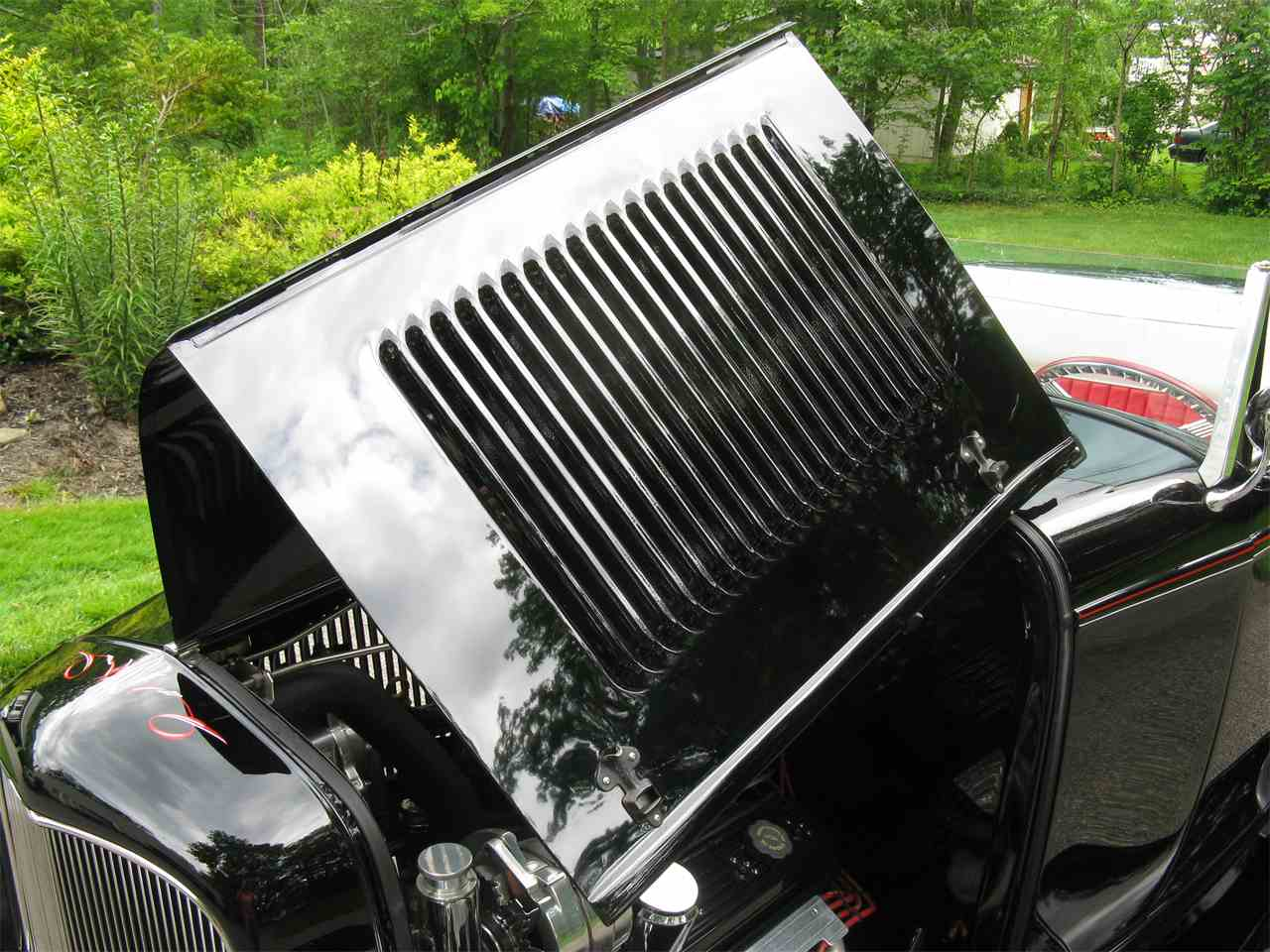 Large Picture of 1932 Ford Roadster located in Shaker Heights Ohio Offered by Affordable Classics Motorcars LLC - LAH5