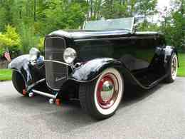 Picture of Classic '32 Roadster located in Ohio - $54,900.00 - LAH5