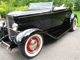 Picture of Classic 1932 Ford Roadster located in Shaker Heights Ohio - $54,900.00 - LAH5