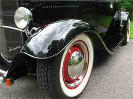 Picture of Classic 1932 Roadster located in Ohio - LAH5