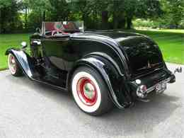 Picture of Classic '32 Ford Roadster located in Ohio - $54,900.00 - LAH5