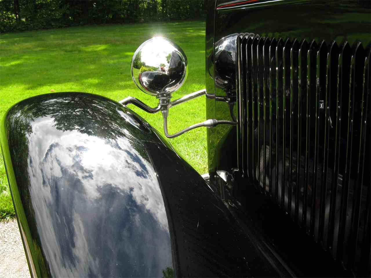 Large Picture of Classic 1932 Ford Roadster Offered by Affordable Classics Motorcars LLC - LAH5