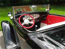 Picture of Classic 1932 Ford Roadster - $54,900.00 - LAH5