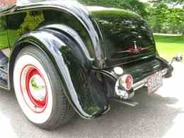 Picture of Classic 1932 Ford Roadster located in Ohio - $54,900.00 Offered by Affordable Classics Motorcars LLC - LAH5