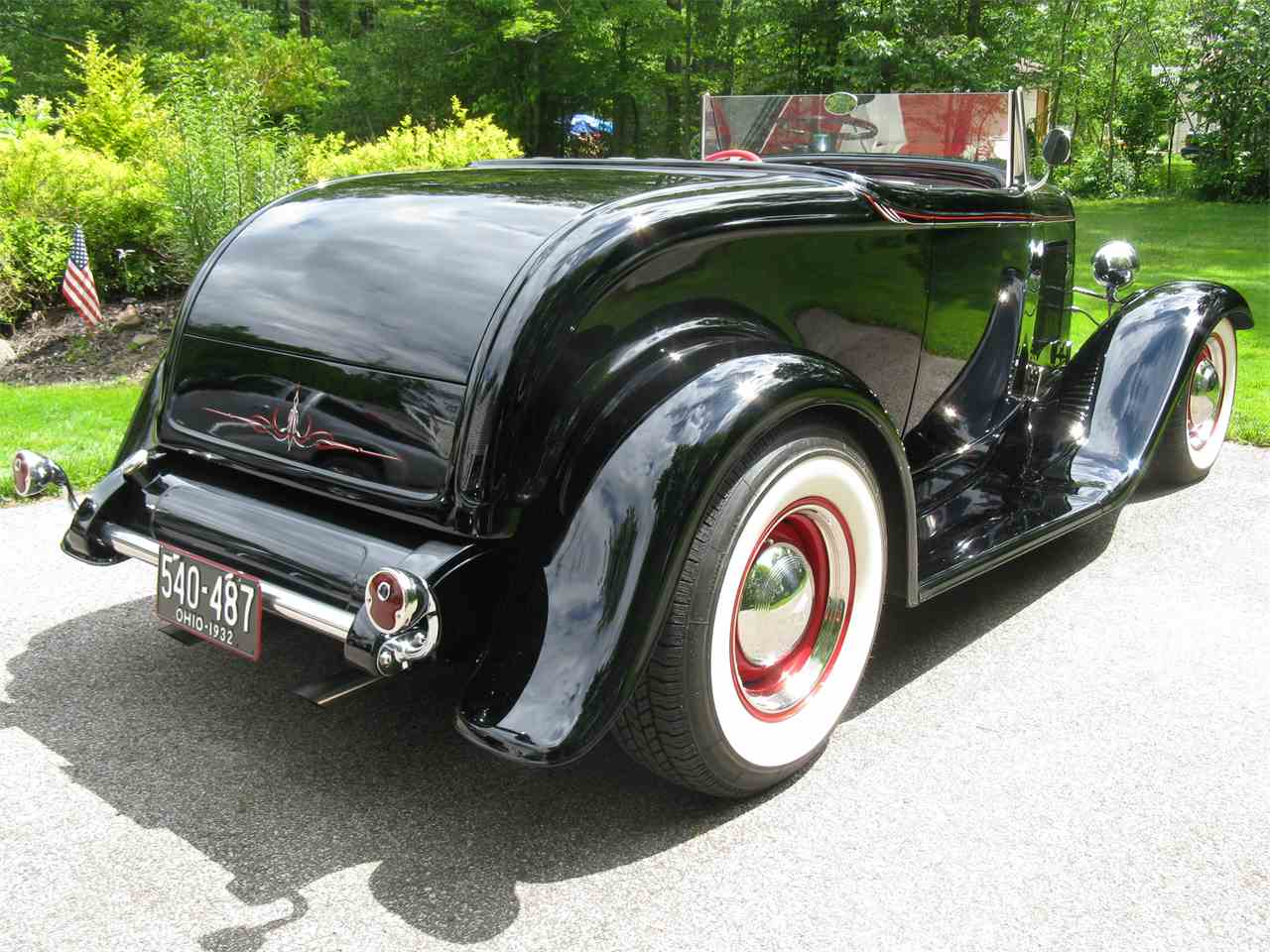 Large Picture of '32 Roadster - $54,900.00 Offered by Affordable Classics Motorcars LLC - LAH5