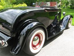 Picture of '32 Roadster - LAH5