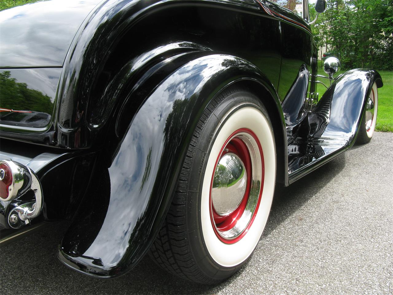 Large Picture of '32 Roadster - LAH5
