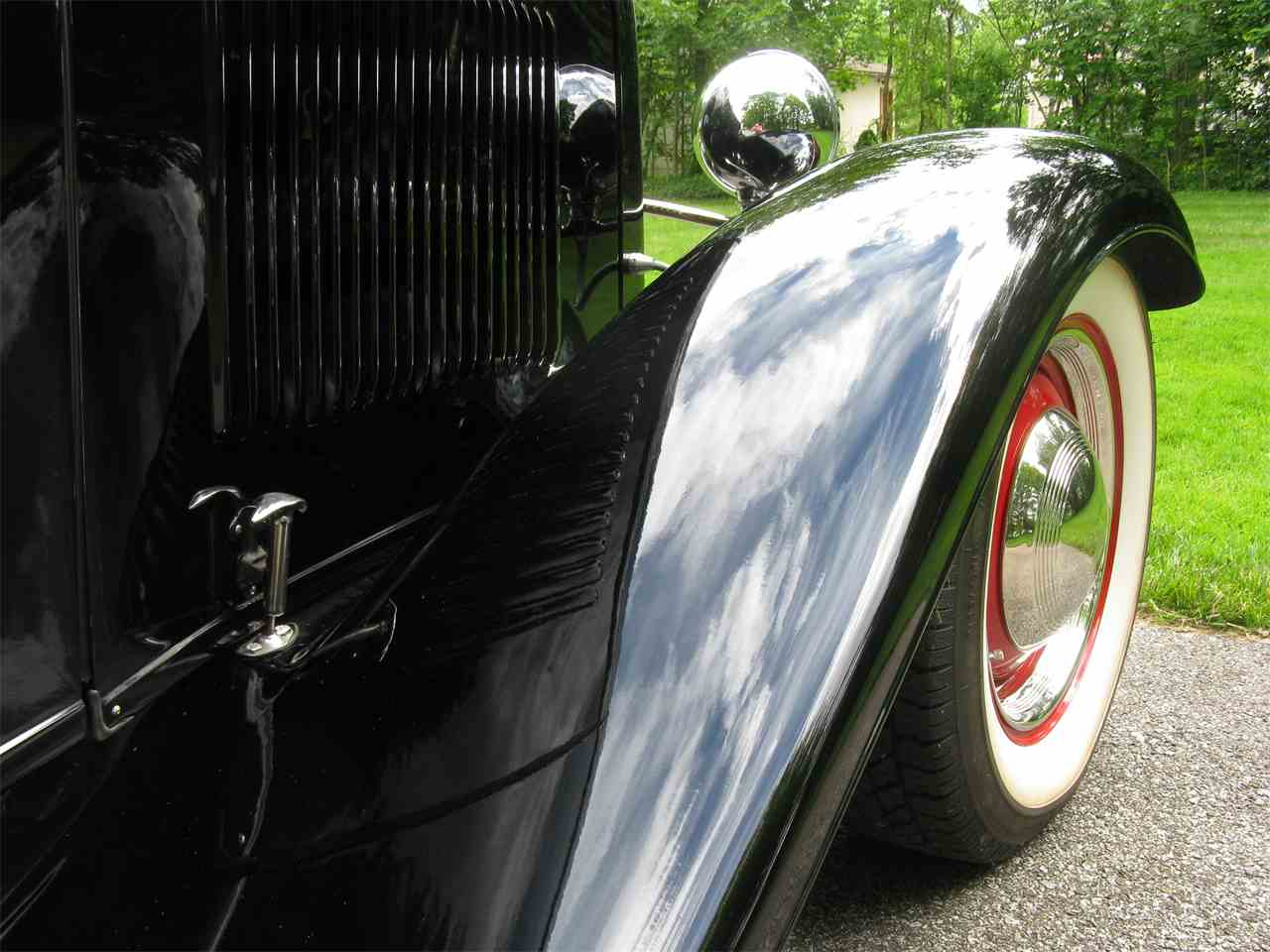 Large Picture of '32 Ford Roadster - $54,900.00 - LAH5