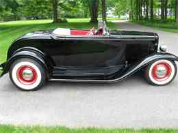 Picture of Classic 1932 Ford Roadster - LAH5