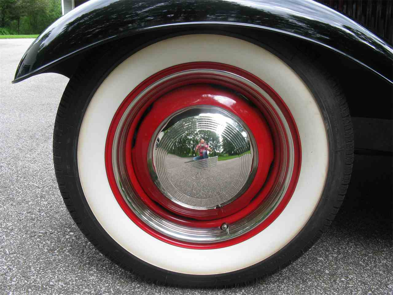 Large Picture of 1932 Roadster located in Ohio - $54,900.00 - LAH5