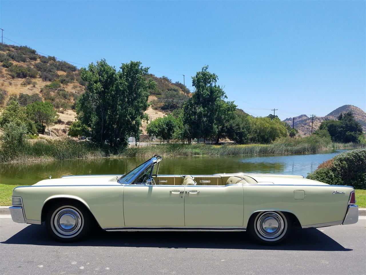 Large Picture Of 65 Convertible Laha