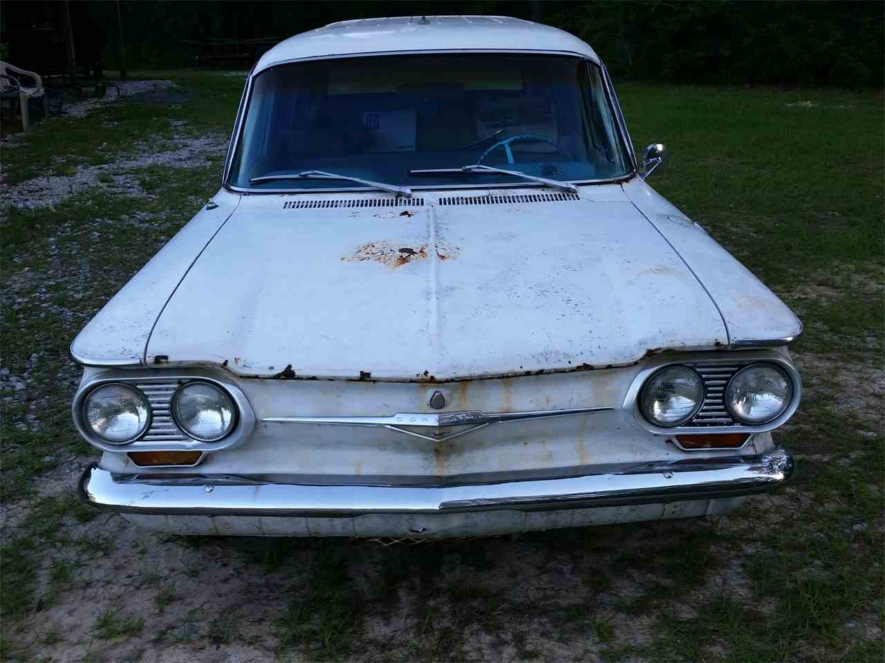 Large Picture of '61 Corvair  - LAHJ