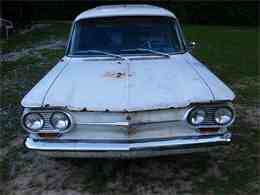 Picture of '61 Corvair  - LAHJ