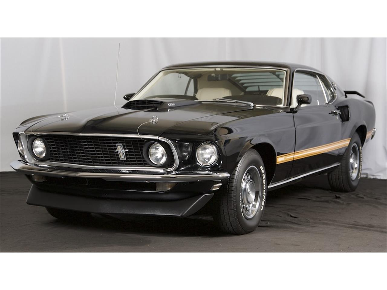 Large picture of 69 mustang mach 1 lahm