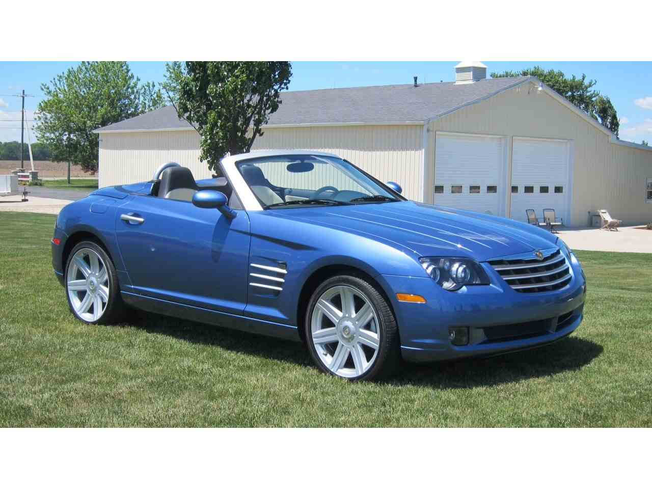 super img srt cars sale forum convertible chrysler low roadster mileage only crossfire miles