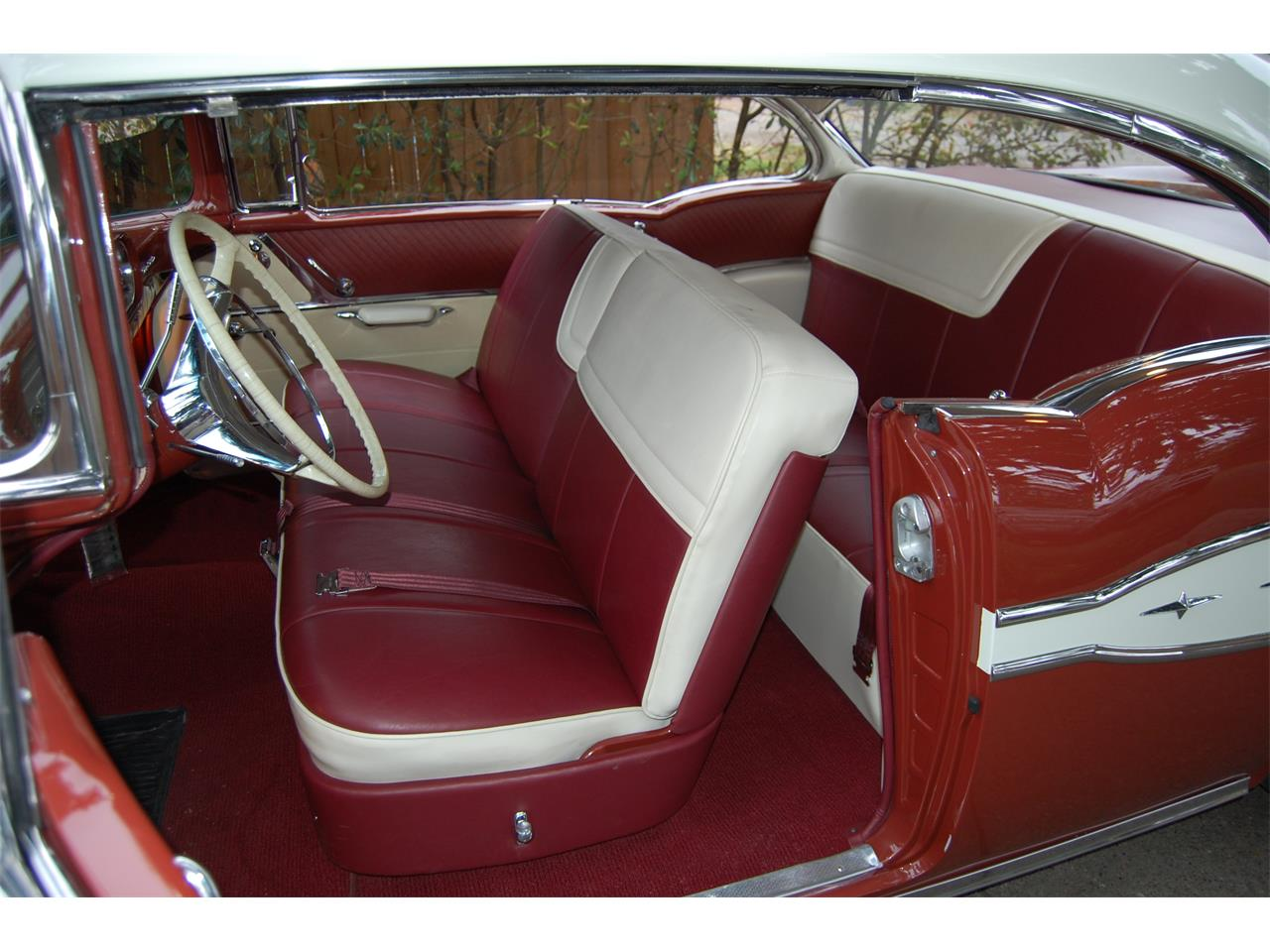 Large Picture of Classic 1957 Pontiac Star Chief - $32,000.00 Offered by a Private Seller - L85F