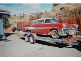Picture of Classic '57 Star Chief - $32,000.00 Offered by a Private Seller - L85F