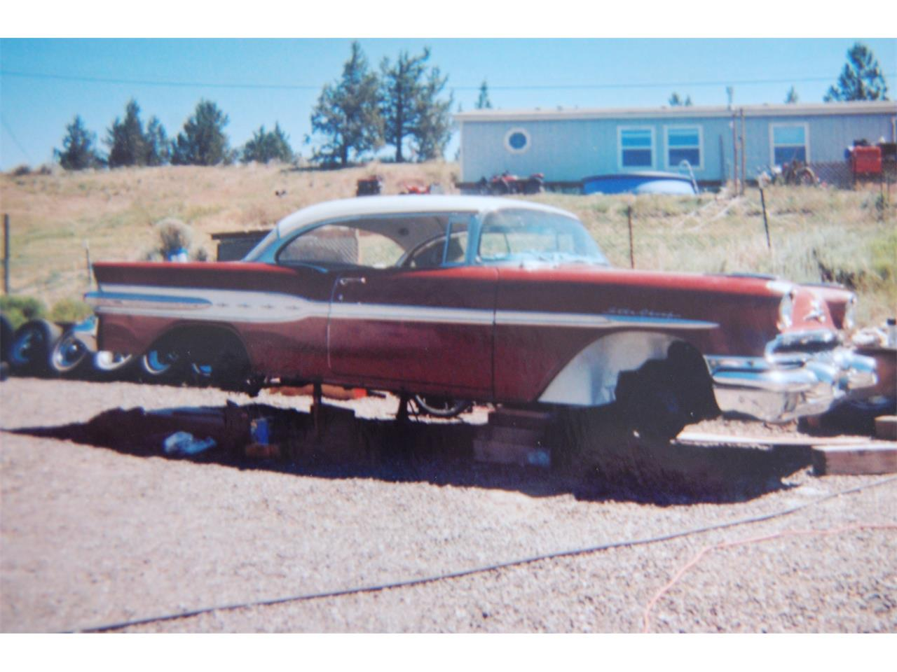 Large Picture of '57 Star Chief Offered by a Private Seller - L85F
