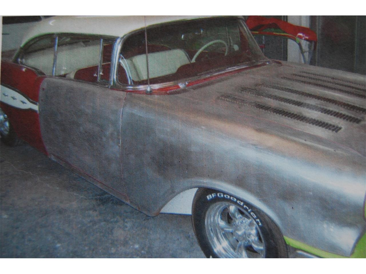 Large Picture of Classic 1957 Pontiac Star Chief located in Oregon - $32,000.00 - L85F