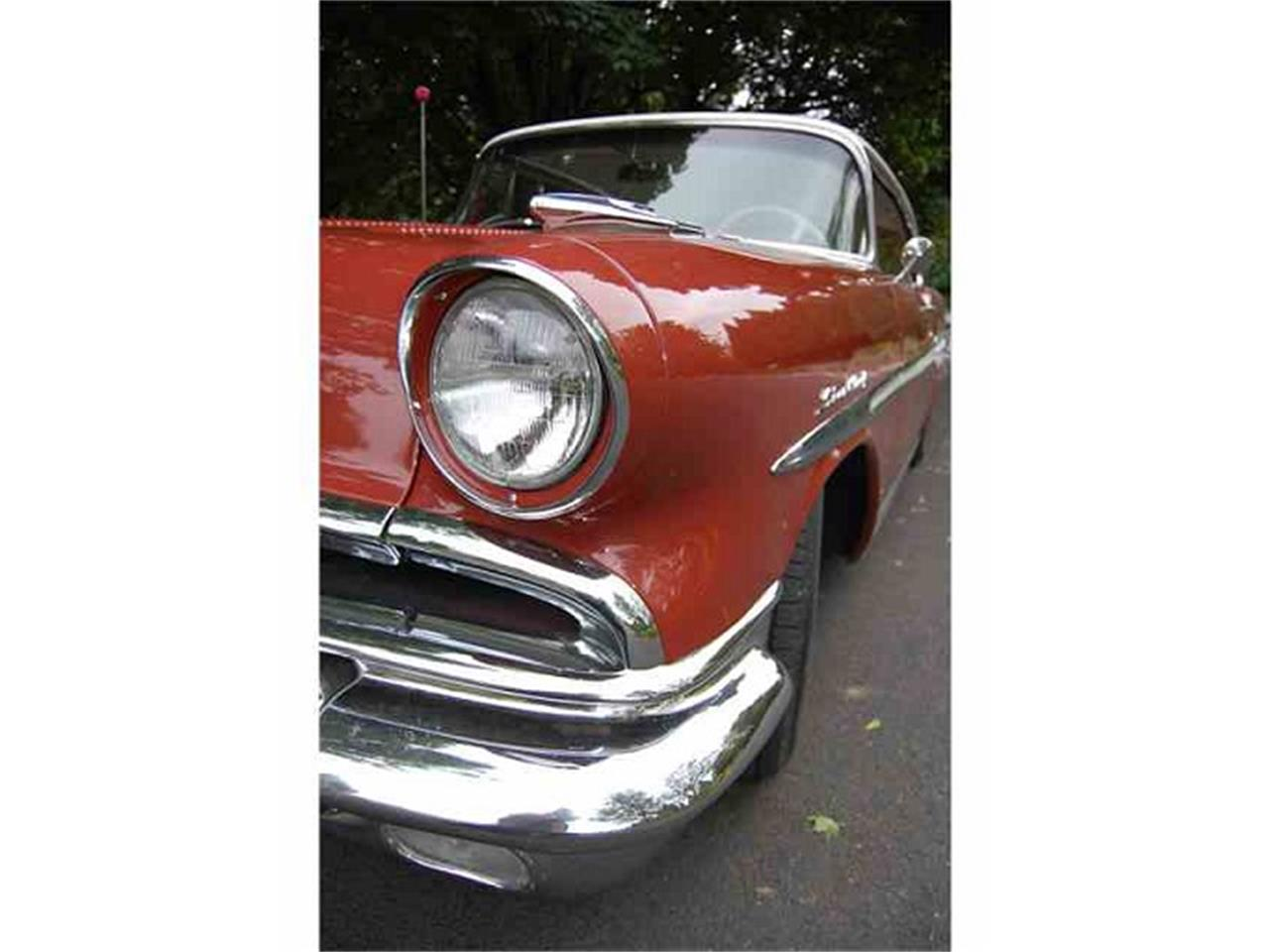 Large Picture of Classic 1957 Pontiac Star Chief located in Portland Oregon - L85F