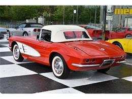 Picture of '61 Corvette - L7WY
