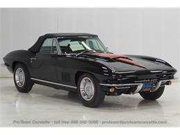 Picture of Classic '67 Chevrolet Corvette - $129,000.00 Offered by Proteam Corvette Sales - L85G
