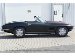 Picture of 1967 Chevrolet Corvette located in Ohio - $129,000.00 Offered by Proteam Corvette Sales - L85G