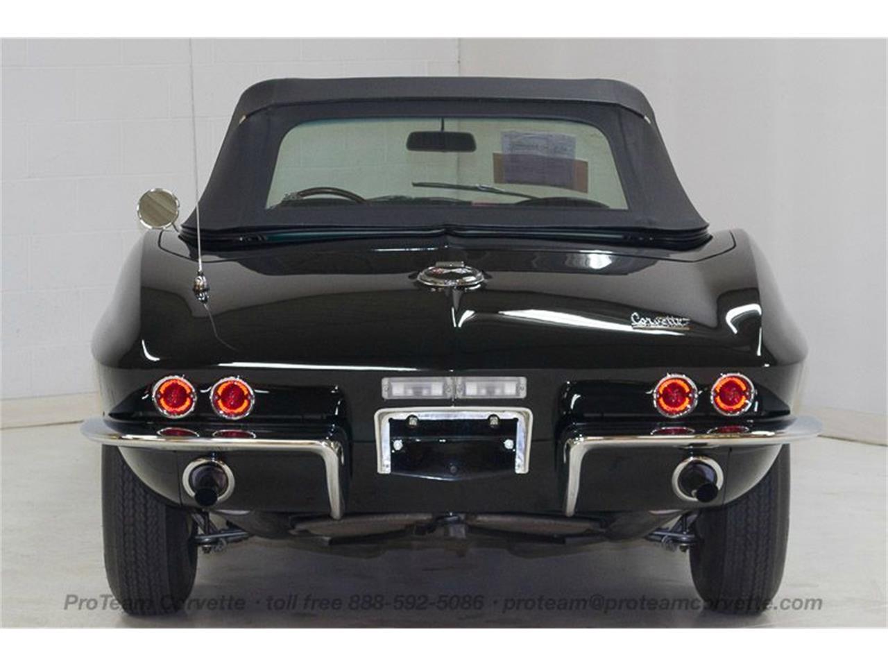 Large Picture of Classic 1967 Corvette - $129,000.00 - L85G