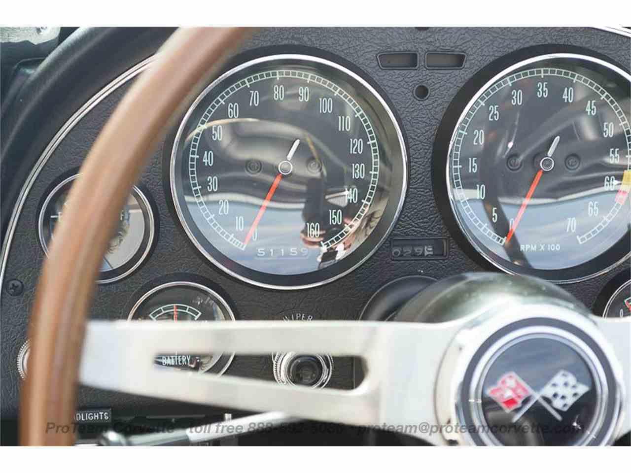 Large Picture of '67 Corvette - L85G