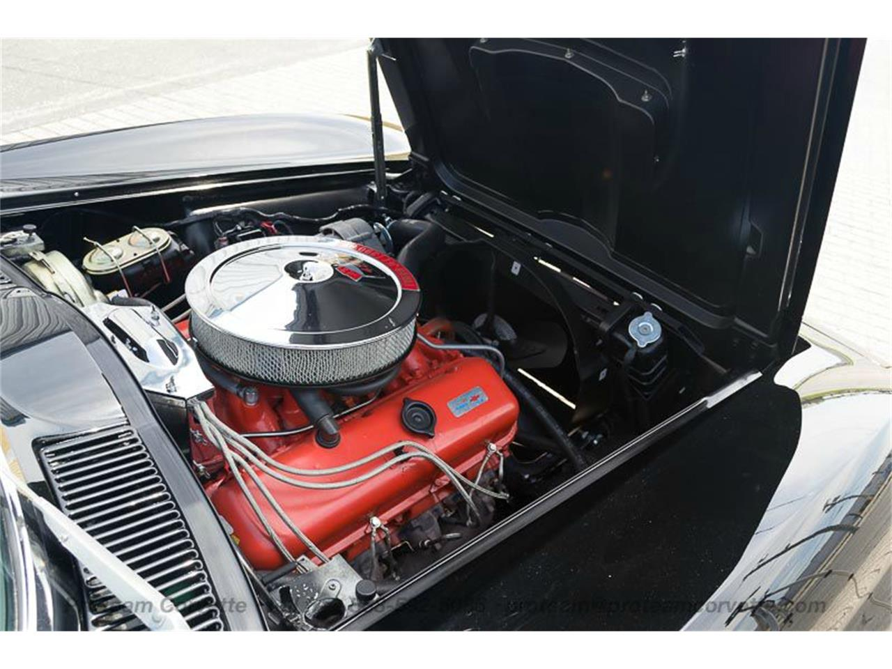 Large Picture of Classic '67 Corvette - L85G