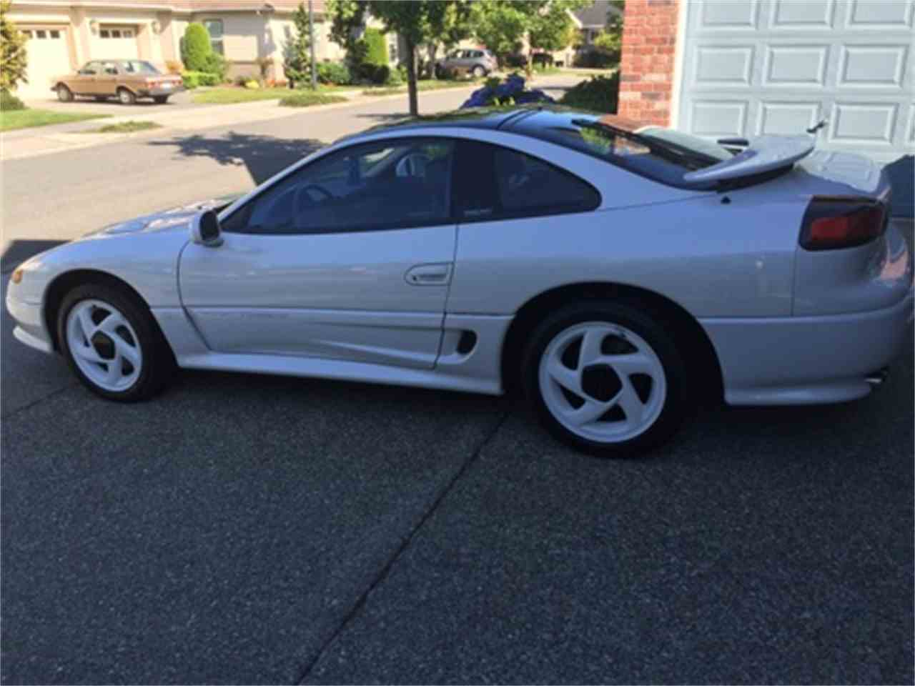 1991 Dodge Stealth for Sale | ClicCars.com | CC-993406