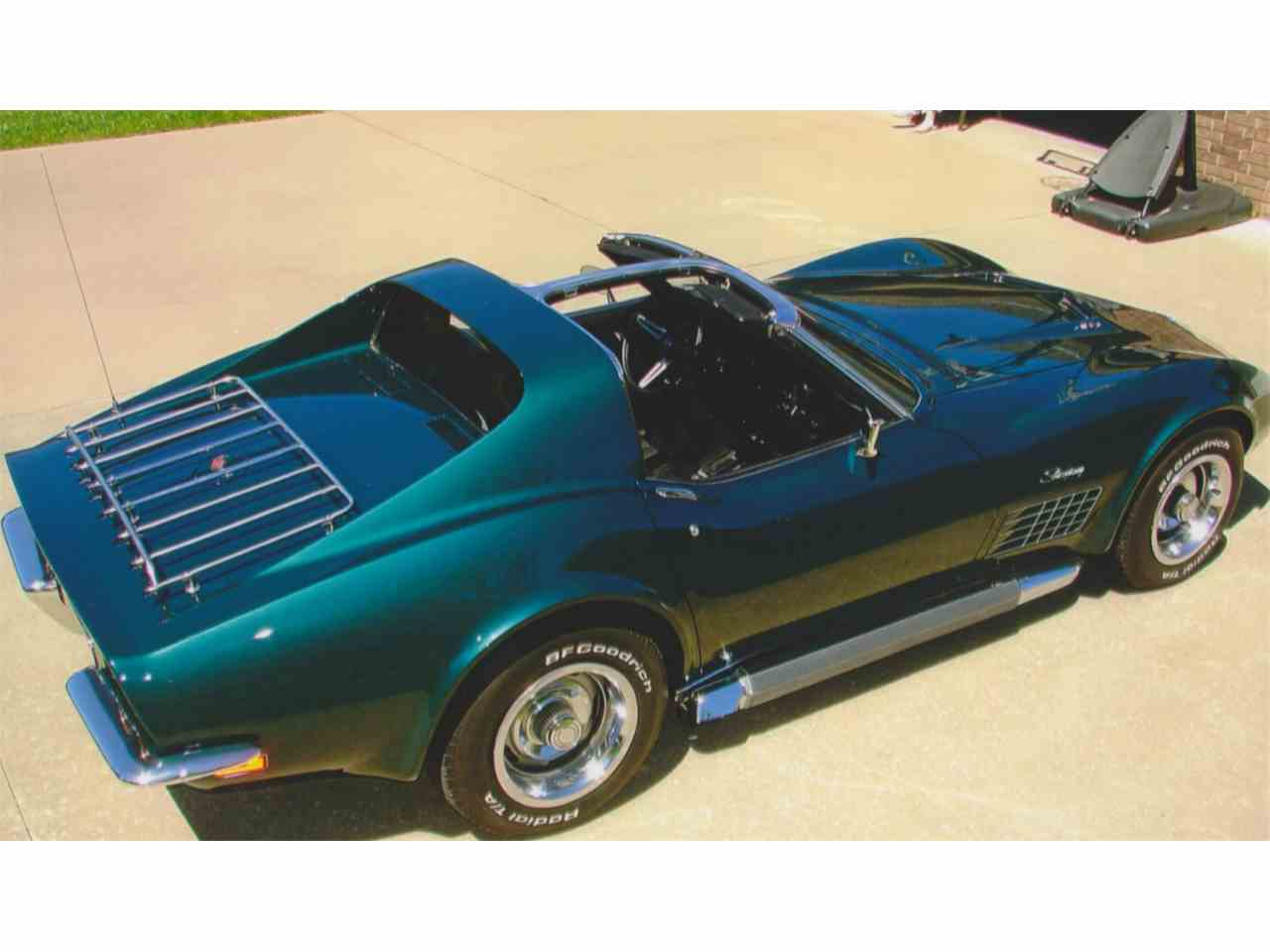 Large Picture of '71 Corvette - LAIR