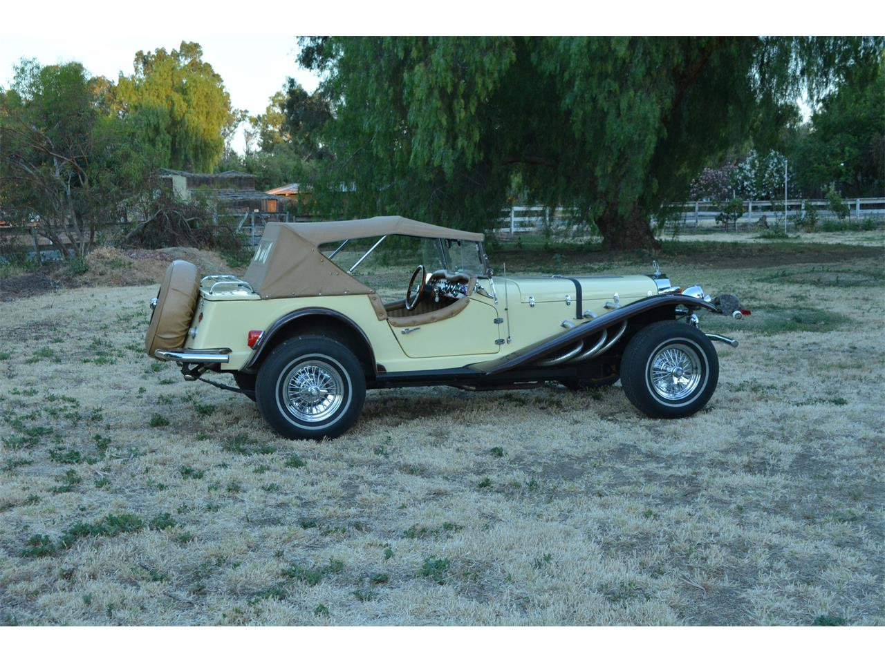 Large Picture of Classic '29 SSK Replica - $10,000.00 Offered by Robz Ragz - LAJ0
