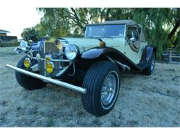 Picture of Classic '29 Mercedes-Benz SSK Replica located in California Offered by Robz Ragz - LAJ0