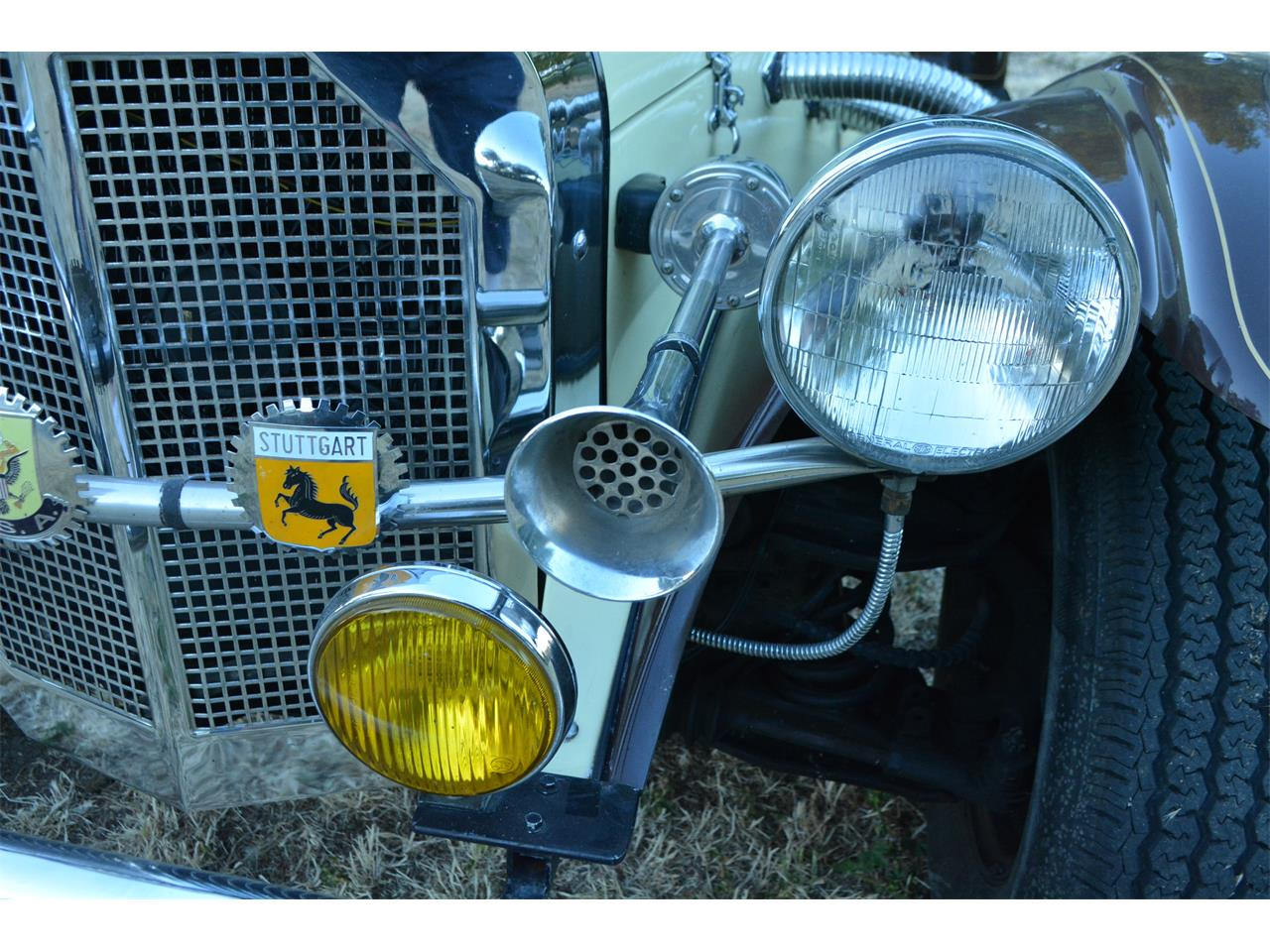 Large Picture of Classic 1929 SSK Replica - $10,000.00 Offered by Robz Ragz - LAJ0